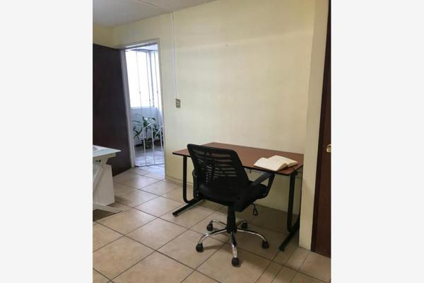Foto de oficina en renta en tecnologico 0, tecnológico, querétaro, querétaro, 17631015 No. 09