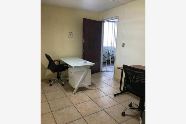 Foto de oficina en renta en tecnologico 0, tecnológico, querétaro, querétaro, 17631015 No. 10