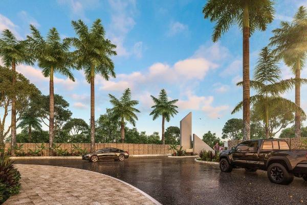 Foto de terreno habitacional en venta en  , kiktel, mérida, yucatán, 8821079 No. 04