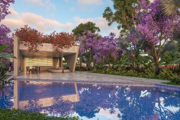 Foto de terreno habitacional en venta en  , kiktel, mérida, yucatán, 8821079 No. 09