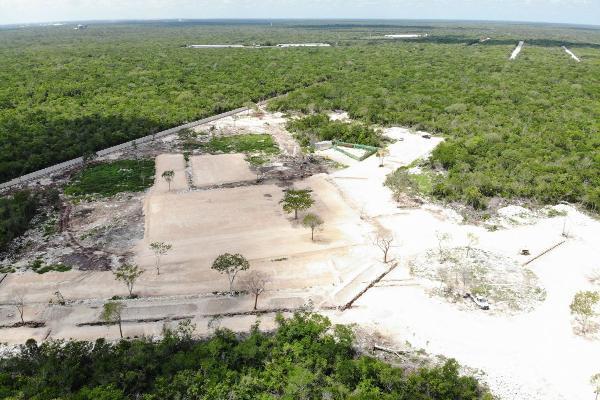 Foto de terreno habitacional en venta en  , kiktel, mérida, yucatán, 8835269 No. 10