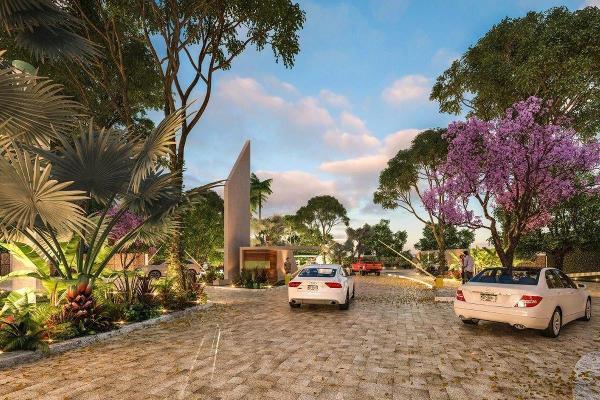 Foto de terreno habitacional en venta en  , kiktel, mérida, yucatán, 8835269 No. 12