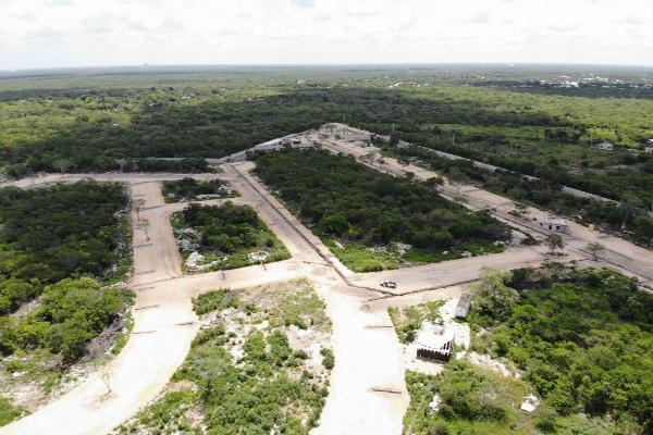 Foto de terreno habitacional en venta en  , kiktel, mérida, yucatán, 8835269 No. 16