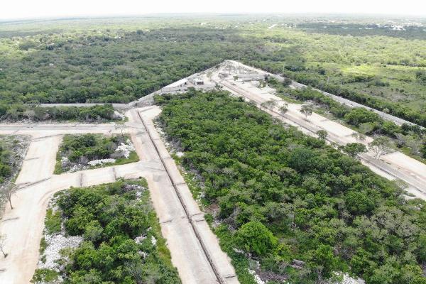 Foto de terreno habitacional en venta en  , kiktel, mérida, yucatán, 8835269 No. 17
