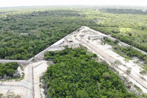 Foto de terreno habitacional en venta en  , kiktel, mérida, yucatán, 8835269 No. 18