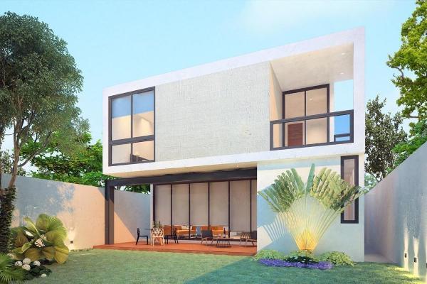 Foto de casa en venta en  , xcunyá, mérida, yucatán, 8897416 No. 02