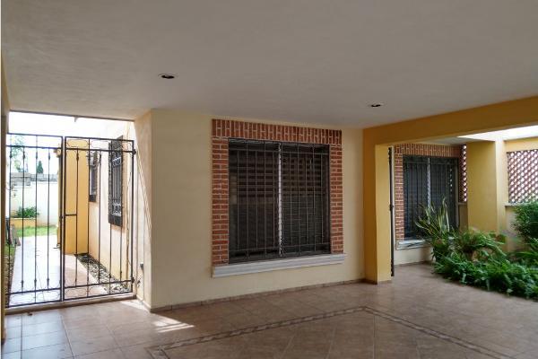 Foto de casa en venta en  , francisco de montejo, mérida, yucatán, 9946513 No. 02