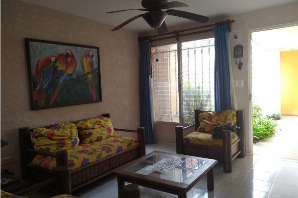Foto de casa en venta en  , francisco de montejo, mérida, yucatán, 9946513 No. 03