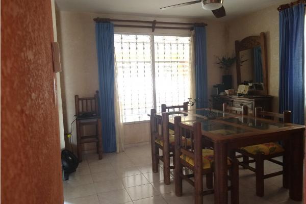 Foto de casa en venta en  , francisco de montejo, mérida, yucatán, 9946513 No. 04