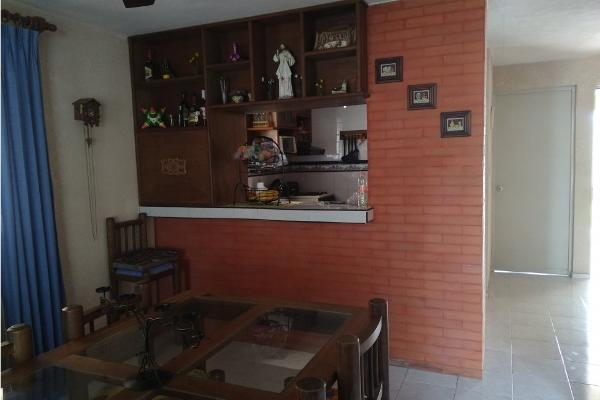 Foto de casa en venta en  , francisco de montejo, mérida, yucatán, 9946513 No. 05