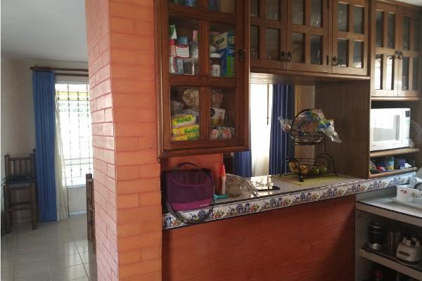 Foto de casa en venta en  , francisco de montejo, mérida, yucatán, 9946513 No. 06