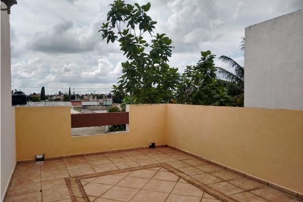 Foto de casa en venta en  , francisco de montejo, mérida, yucatán, 9946513 No. 10