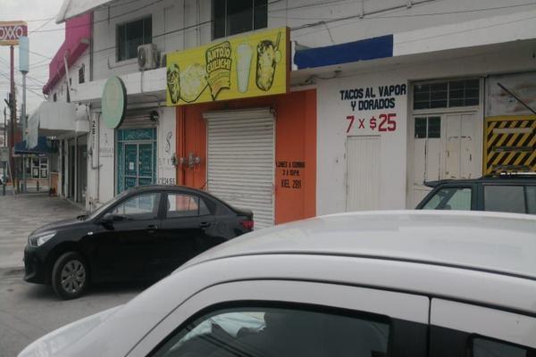Foto de edificio en venta en  , tecnológico, monterrey, nuevo león, 14348584 No. 04