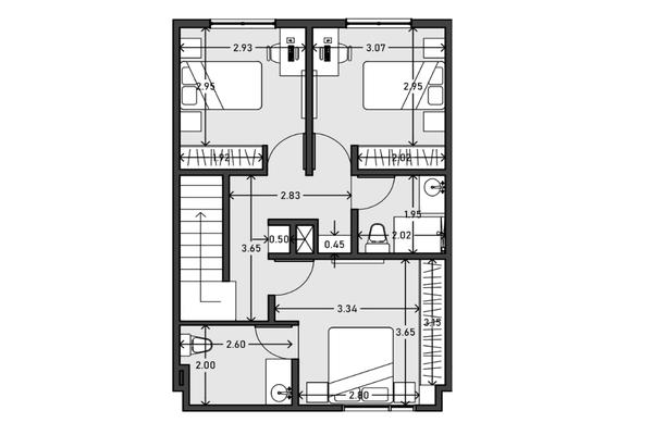 Foto de casa en venta en  , tecnológico, monterrey, nuevo león, 15241349 No. 04