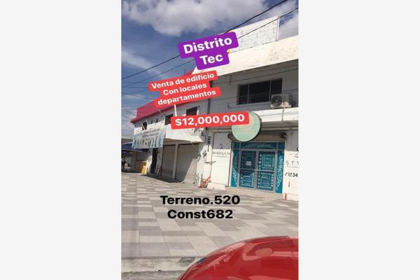 Foto de edificio en venta en  , tecnológico, monterrey, nuevo león, 0 No. 01