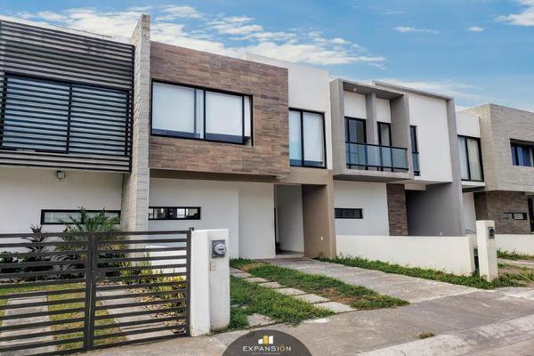 Foto de casa en venta en  , tecnológico, veracruz, veracruz de ignacio de la llave, 9285357 No. 01