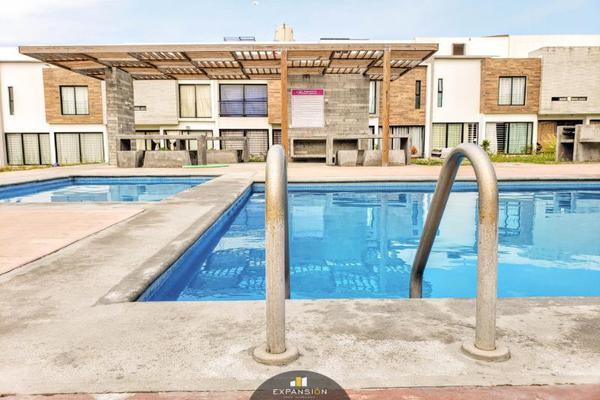 Foto de casa en venta en  , tecnológico, veracruz, veracruz de ignacio de la llave, 9285357 No. 07