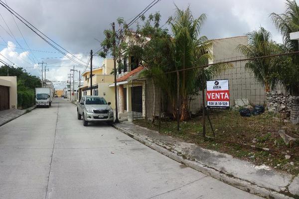 Foto de terreno habitacional en venta en  , tecolutla, tecolutla, veracruz de ignacio de la llave, 7961225 No. 03