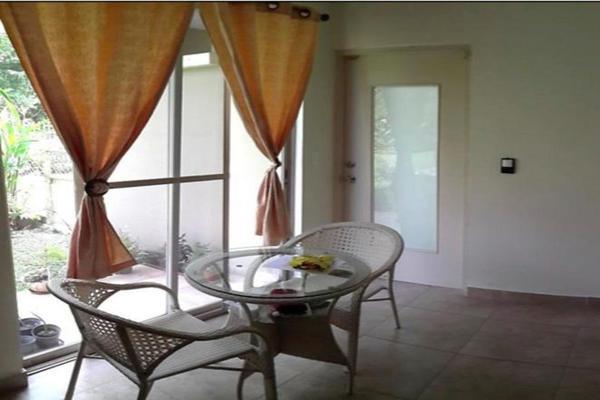 Foto de casa en venta en  , tecolutla, tecolutla, veracruz de ignacio de la llave, 8035481 No. 23