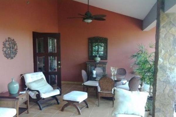 Foto de casa en venta en  , tecolutla, tecolutla, veracruz de ignacio de la llave, 8037306 No. 06