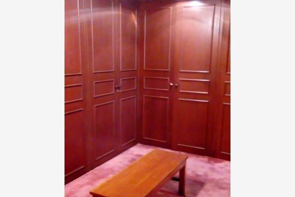 Foto de casa en venta en tecorral 12, club de golf méxico, tlalpan, df / cdmx, 0 No. 03