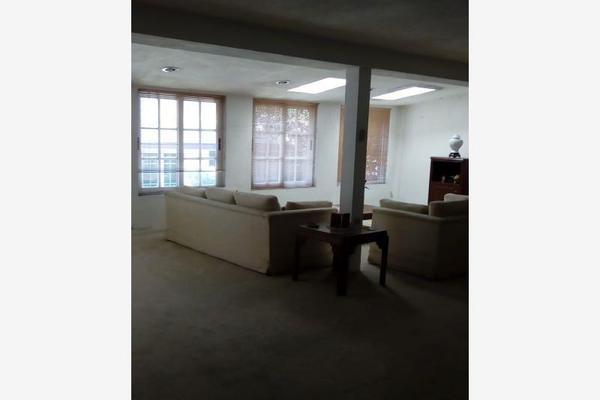 Foto de casa en venta en tecorral 12, club de golf méxico, tlalpan, df / cdmx, 0 No. 04