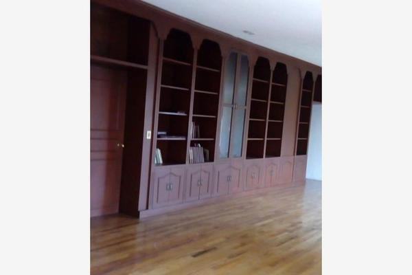 Foto de casa en venta en tecorral 12, club de golf méxico, tlalpan, df / cdmx, 0 No. 05