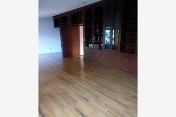 Foto de casa en venta en tecorral 12, club de golf méxico, tlalpan, df / cdmx, 0 No. 06