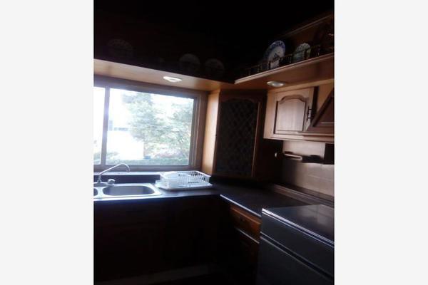 Foto de casa en venta en tecorral 12, club de golf méxico, tlalpan, df / cdmx, 0 No. 08