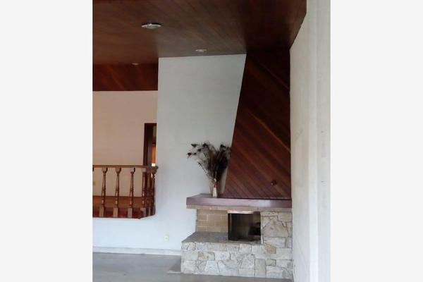 Foto de casa en venta en tecorral 12, club de golf méxico, tlalpan, df / cdmx, 0 No. 10