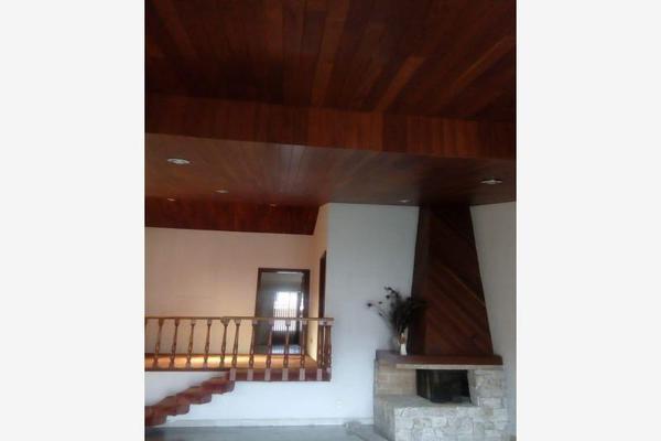 Foto de casa en venta en tecorral 12, club de golf méxico, tlalpan, df / cdmx, 0 No. 11