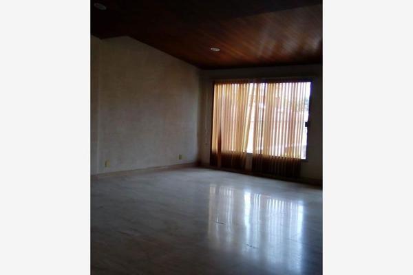 Foto de casa en venta en tecorral 12, club de golf méxico, tlalpan, df / cdmx, 0 No. 14