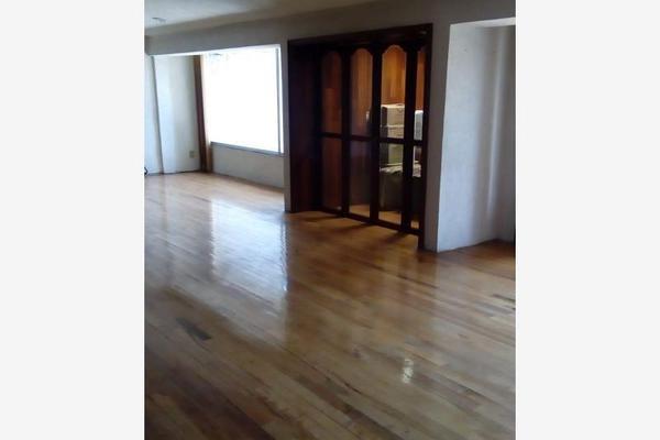Foto de casa en venta en tecorral 12, club de golf méxico, tlalpan, df / cdmx, 0 No. 15