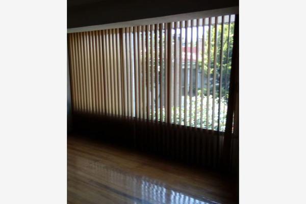 Foto de casa en venta en tecorral 12, club de golf méxico, tlalpan, df / cdmx, 0 No. 16