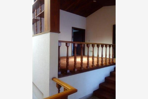 Foto de casa en venta en tecorral 12, club de golf méxico, tlalpan, df / cdmx, 0 No. 18