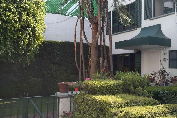 Foto de casa en condominio en venta en tecoyotitla , florida, álvaro obregón, df / cdmx, 12275819 No. 02