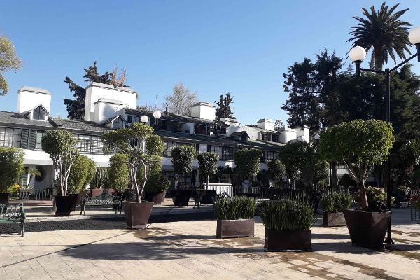 Foto de casa en condominio en venta en tecoyotitla , florida, álvaro obregón, df / cdmx, 12275819 No. 03