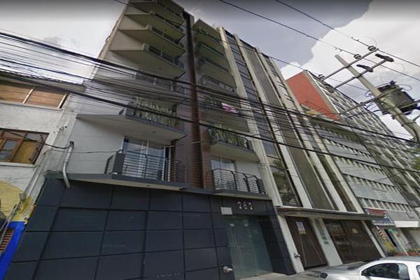 Foto de departamento en renta en tehuantepec , hipódromo condesa, cuauhtémoc, df / cdmx, 8901398 No. 01
