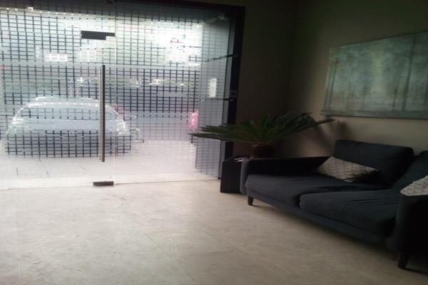 Foto de departamento en renta en tehuantepec , hipódromo condesa, cuauhtémoc, df / cdmx, 8901398 No. 03