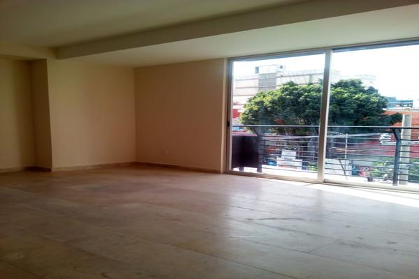 Foto de departamento en renta en tehuantepec , hipódromo condesa, cuauhtémoc, df / cdmx, 8901398 No. 05