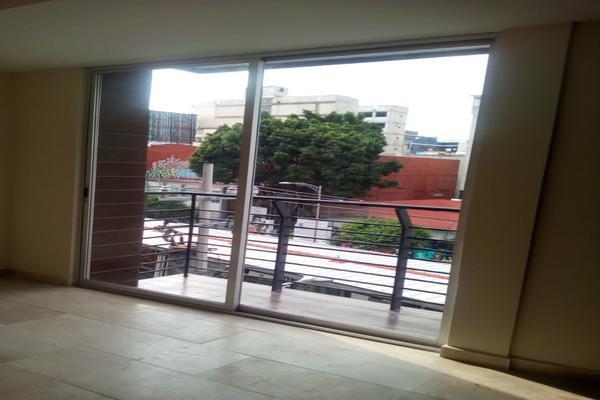 Foto de departamento en renta en tehuantepec , hipódromo condesa, cuauhtémoc, df / cdmx, 8901398 No. 06