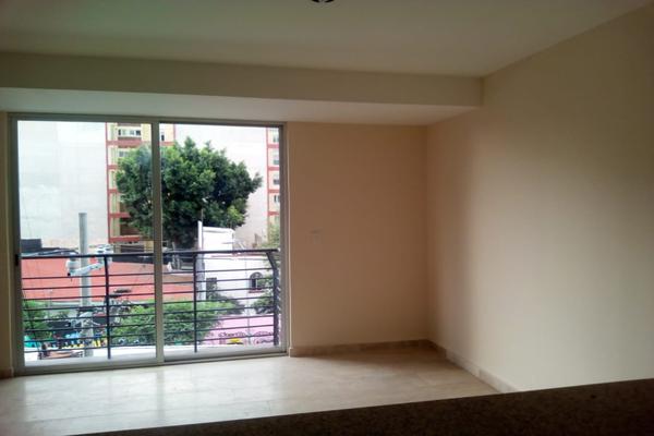 Foto de departamento en renta en tehuantepec , hipódromo condesa, cuauhtémoc, df / cdmx, 8901398 No. 07