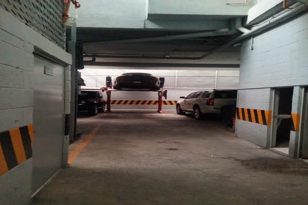 Foto de departamento en renta en tehuantepec , hipódromo condesa, cuauhtémoc, df / cdmx, 8901398 No. 15