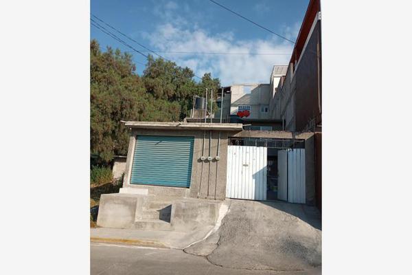 Foto de casa en venta en tehuehuetitla mz2 3, los reyes acaquilpan centro, la paz, méxico, 0 No. 01