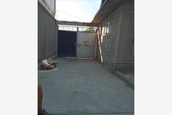 Foto de casa en venta en tehuehuetitla mz2 3, los reyes acaquilpan centro, la paz, méxico, 0 No. 03