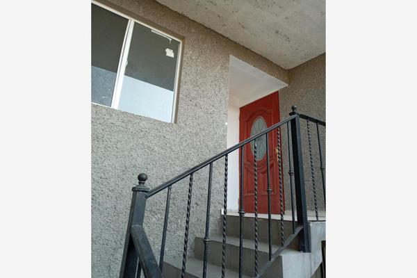 Foto de casa en venta en tehuehuetitla mz2 3, los reyes acaquilpan centro, la paz, méxico, 0 No. 17