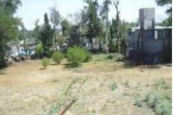 Foto de terreno habitacional en venta en  , tehuixtlera, yautepec, morelos, 3588160 No. 04