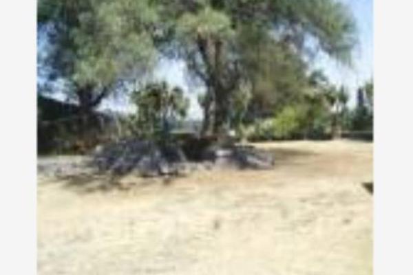 Foto de terreno habitacional en venta en  , tehuixtlera, yautepec, morelos, 3588160 No. 05