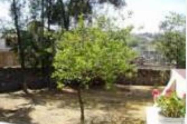 Foto de terreno habitacional en venta en  , tehuixtlera, yautepec, morelos, 3588160 No. 06