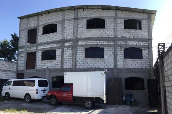 Foto de nave industrial en renta en  , tejalpa, jiutepec, morelos, 7962478 No. 01